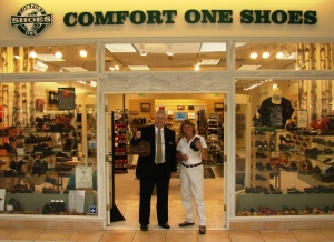 Comfort One in Towson, Maryland