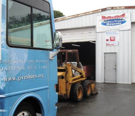 salem ma rv repair garage