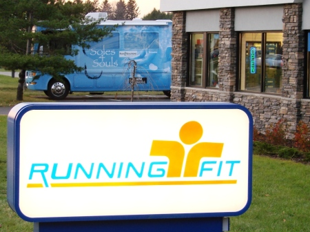 running fit ann arbor mi